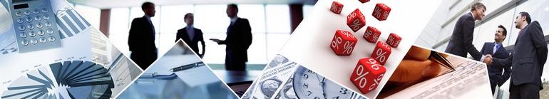 Услуги финансового консалтинга от Марвин ЛК