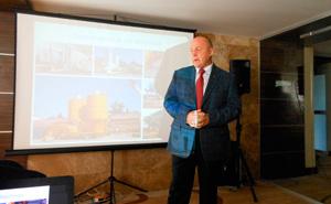 Презентация современных бетонных технологий в Киеве