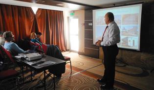 Презентация Sumab проходила в киевском Президент-Отеле