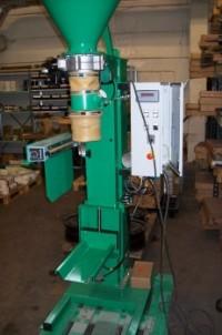 Оборудование для упаковки и фасовки сыпучих материалов